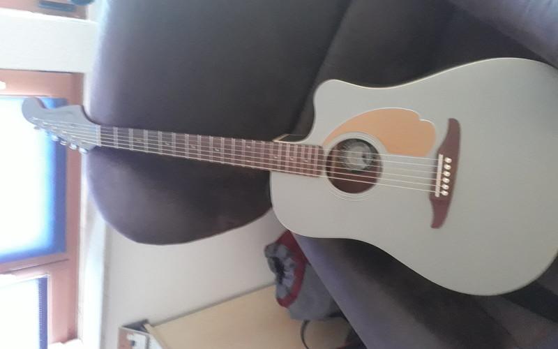 Fender Redondo