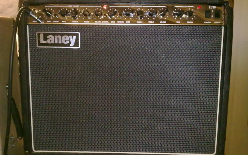 Laney LC-30